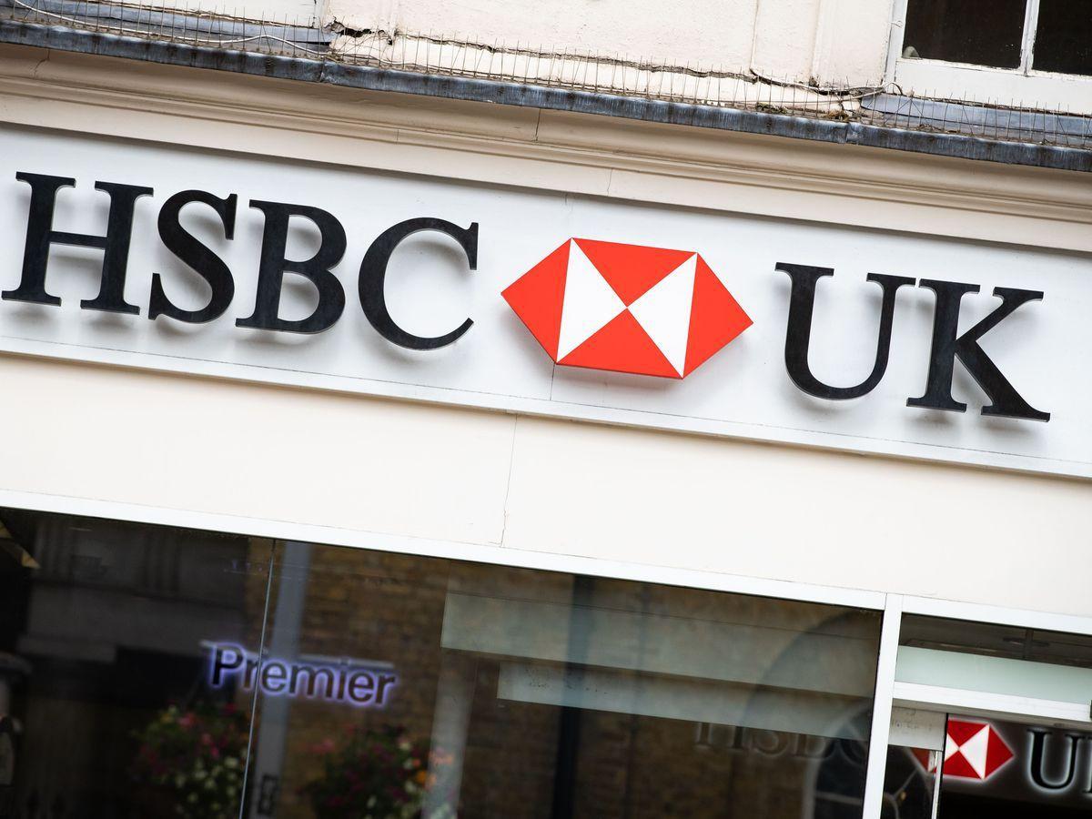 Richmond's HSBC branch to close