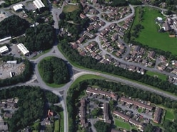 Woman in critical condition after Telford crash