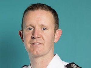 Station manager Dave Latham