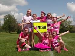 School's race for life