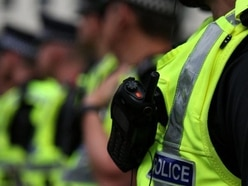 West Mercia Police begin recruitment of 100 new police officers