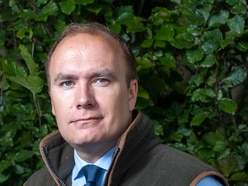 No let up in securing farming's future