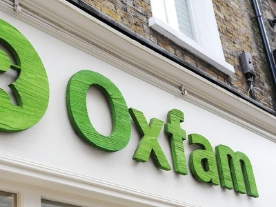Oxfam faces further accusation of sexual harassment cover-up