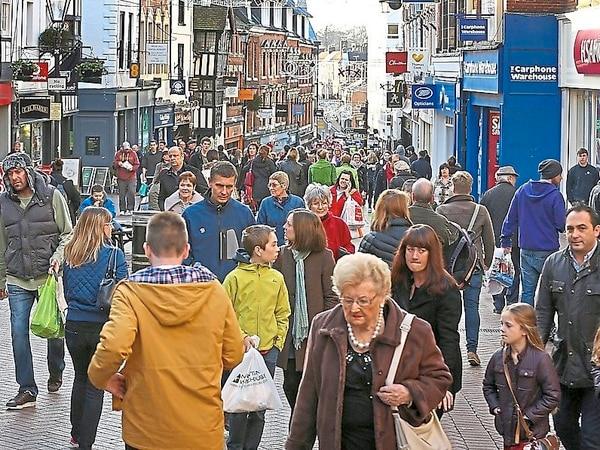 Know your Shrewsbury? Volunteers wanted for town guide role