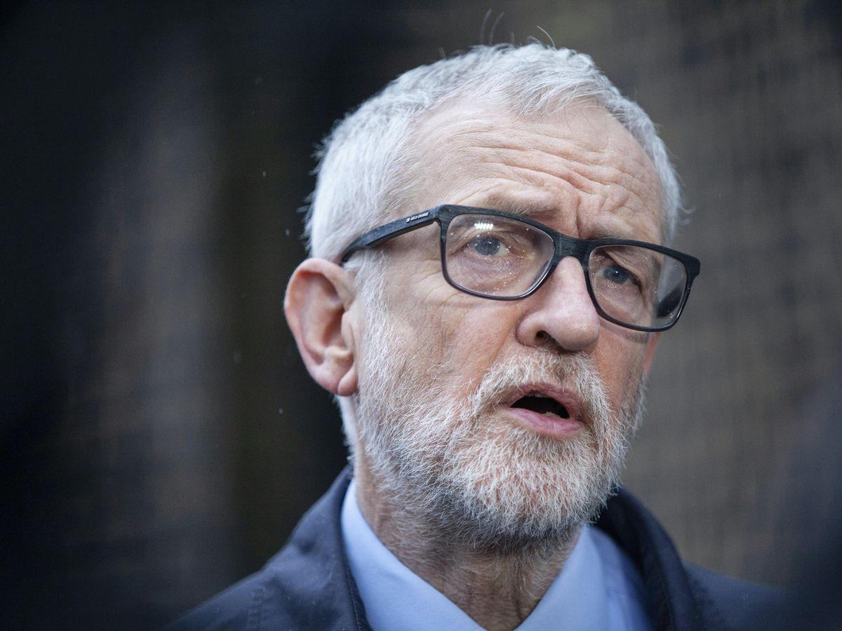 Jeremy Corbyn High Court ruling