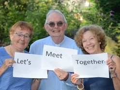 Respite and time to share at new Telford dementia group