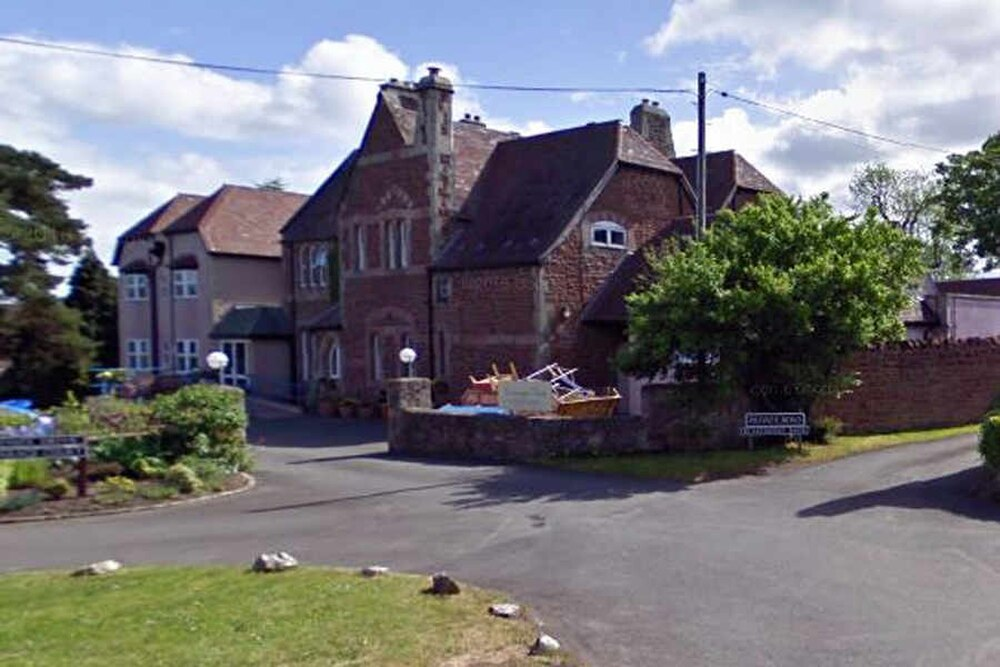 The Vicarage Nursing Home In Bayston Hill Near Shrewsbury Was Rated As Inadequate After Care Quality Commission Inspectors Found A Series Of Failings
