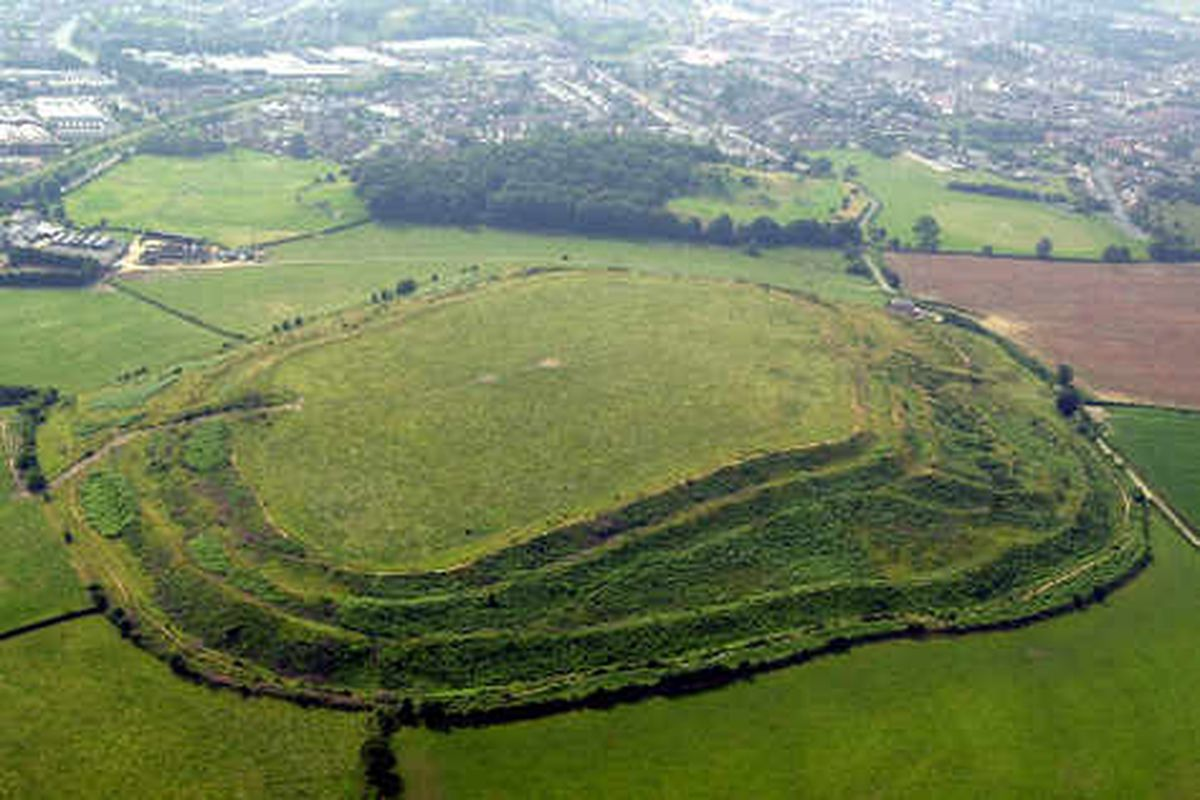 Group to protect Oswestry hill-fort revived