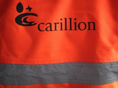Hundreds of jobs safeguarded through sale of Carillion's rail contracts