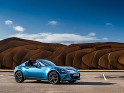 First Drive: The Mazda MX-5 RF Sport Black presents another opportunity for fun motoring