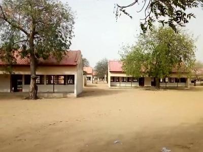 Boko Haram returns kidnapped Nigerian schoolgirls