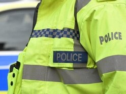 More than 300 child arrests in eight years by West Mercia Police