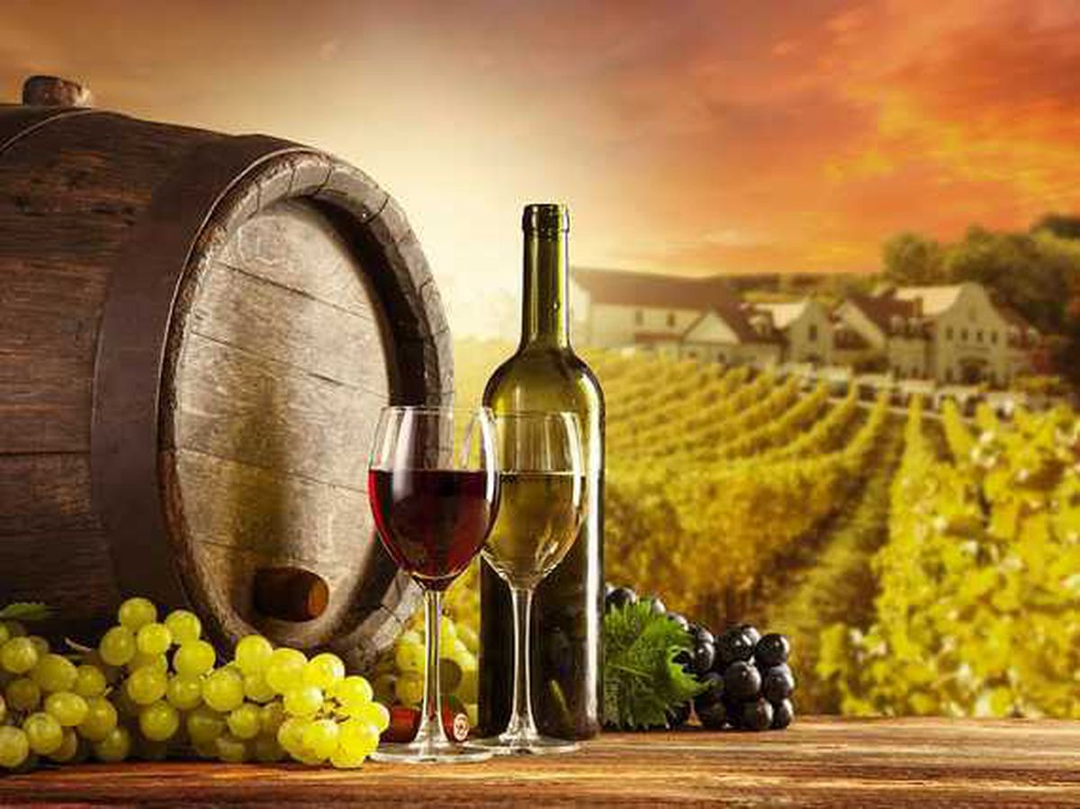 English Wine Week takes place from May 28 to June 5