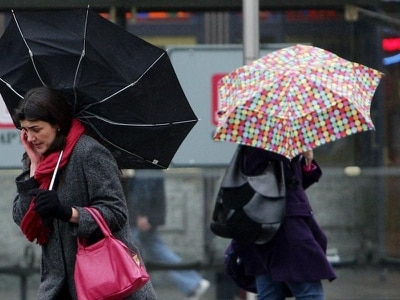 Charity event postponed as Storm Hannah heads for Shropshire