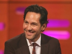 Paul Rudd, 51, asks 'fellow millennials' to mask up in Covid public service film