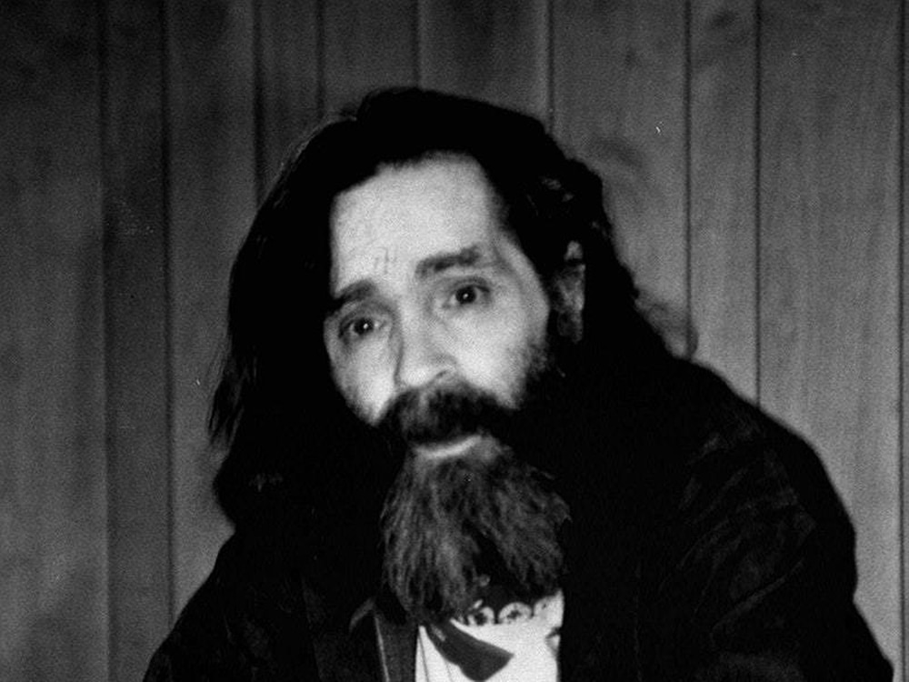 an overview of the charles mansons life Charles milles manson was born on 1934-nov-11 or 12 sources differ he is a person with an unusual ability to dominate others he assembled a destructive, doomsday cult around himself, which the media later called the family.