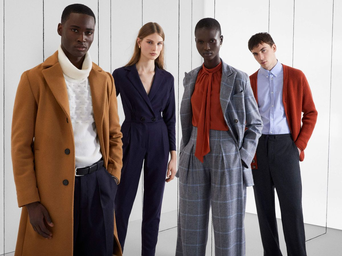 The Yoox Net-A-Porter for The Prince's Foundation collection