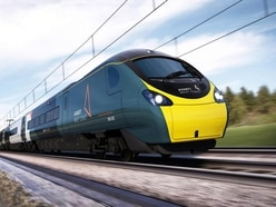 Premium economy to be launched on Britain's railway