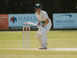 Rising star Xavi Clarke set to play a leading role with Shifnal