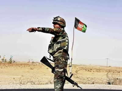 Suicide attack kills 15 officers at Afghan military academy