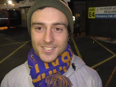 'It's time to start attacking!' Shrewsbury fans want more after Lincoln draw- WATCH
