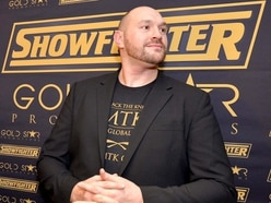 Big Interview: Tyson ready to unleash Fury on boxing again