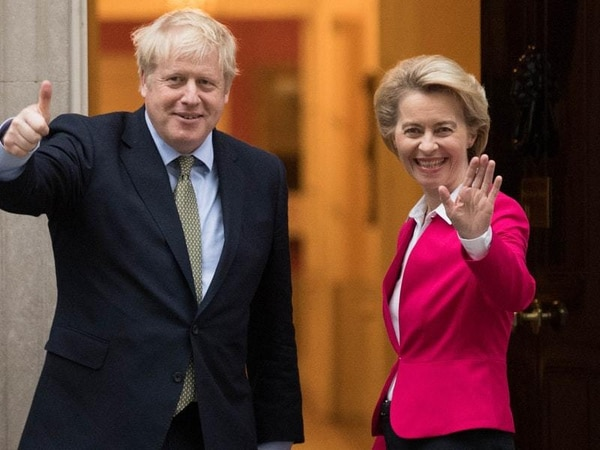 EU prepares to sign-off on Withdrawal Agreement as Brexit day approaches
