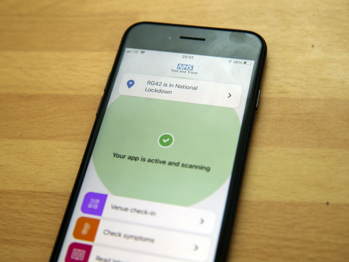 UK public supports tracking technology and immunity passports, study finds