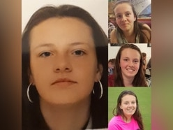 Concerns growing for missing Shrewsbury girl, 15