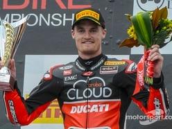 Davies forced to wait as coronavirus cancels World Superbike round two