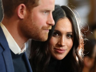 Meghan paparazzi shots spark legal warning from royal couple