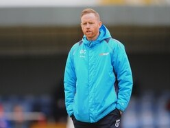 Gavin Cowan calls for AFC Telford to be more clinical despite victory