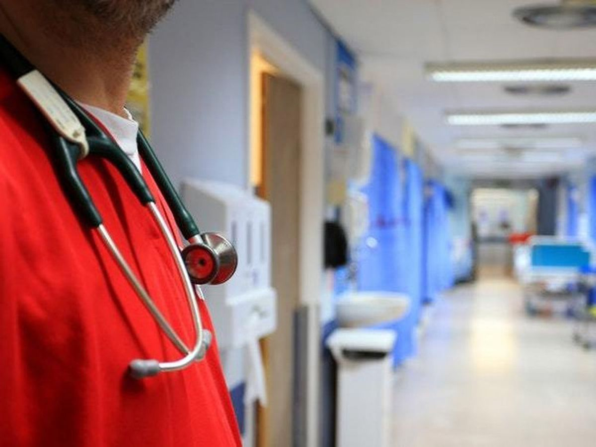 Union leaders have written an open letter to MPs over the decision to close Telford's A&E overnight