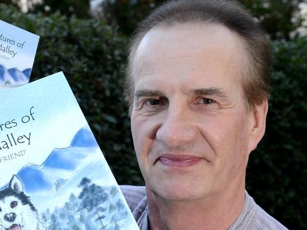 Shropshire film maker stars in lockdown video
