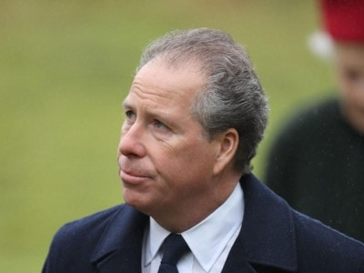 Earl of Snowdon and wife agree to divorce