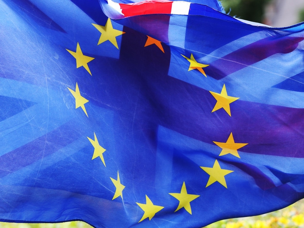 European Union fumes over British defiance, but will press on with Brexit talks