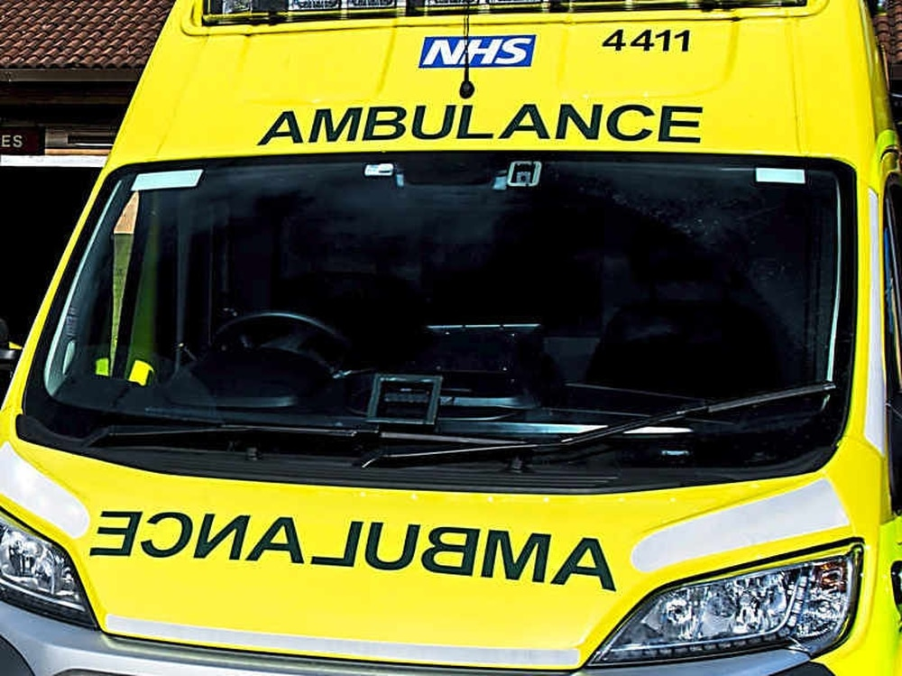 Ambulance service to get 90 vehicles in £8 2m investment