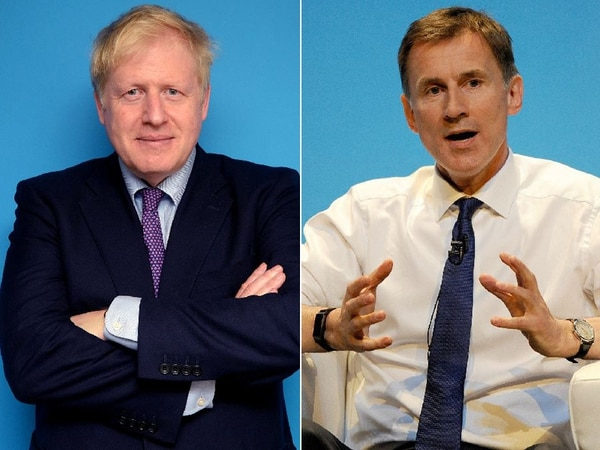 Tory Party hustings: Round one in battle to be our next PM - but who won?