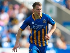 Time to remember what we are good at – Shrewsbury's Bryn Morris