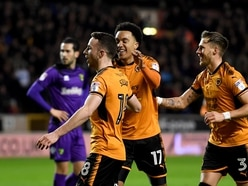 Wolves 2 Norwich City 2 – Report and pictures