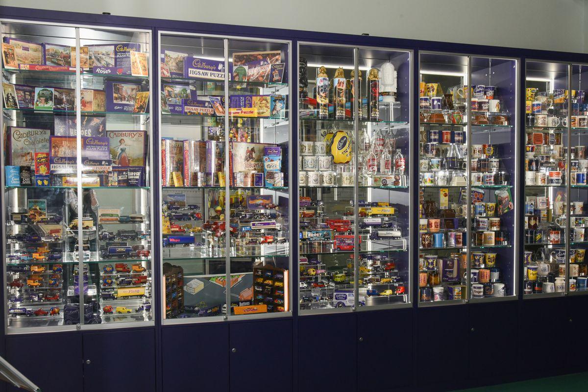 Gill C Displays