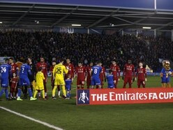 Shrewsbury Town's FA Cup fourth round replay date and ticket details confirmed