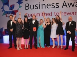 Final call for entries to this year's Shropshire Chamber Business Awards