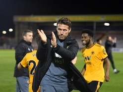 Former AFC Telford chief Rob Edwards leaves Wolves