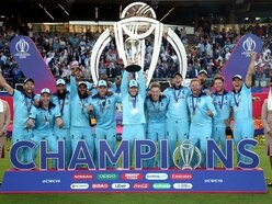 'Almost superhuman' Ben Stokes carries England to World Cup glory