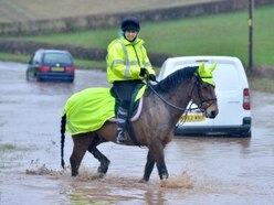 GALLERY: Shropshire Storm Dennis flooding - in photos
