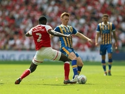 League One play-off final: Shrewsbury Town 1 Rotherham 2 AET - Report and pictures