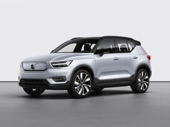 Electric XC40 Recharge goes on sale in the UK
