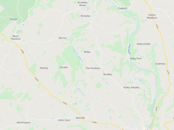 Road between Broseley and Bridgnorth to be shut for up to two weeks