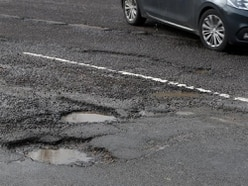 Call for resignation of Shropshire highways boss over pothole plague